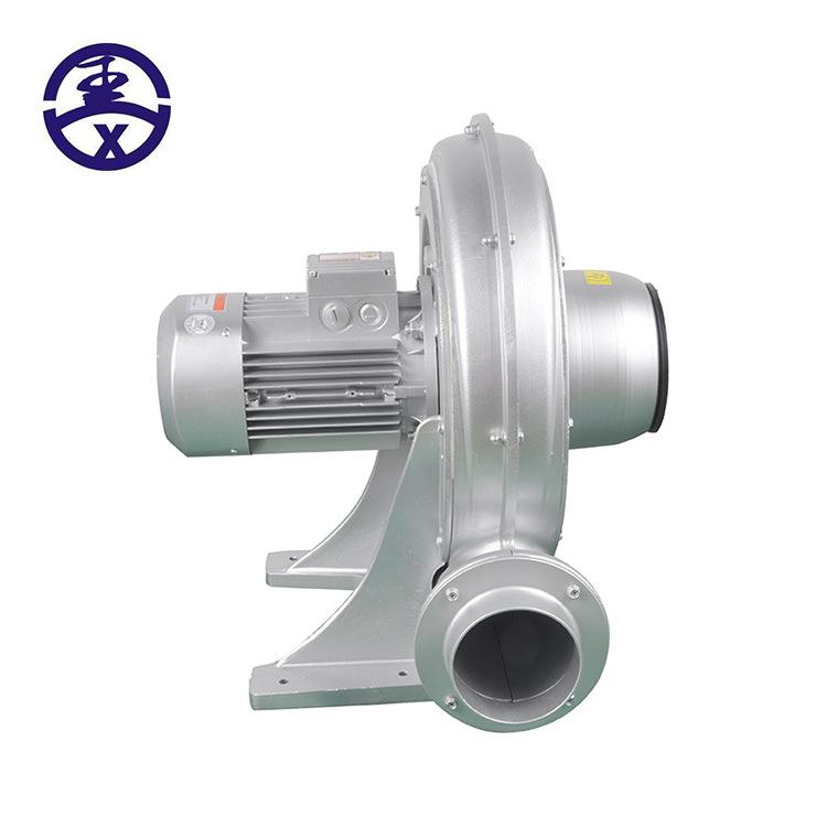 江苏全风燃烧机风机 TB-125燃烧机风机 燃烧机风机生产厂家示例图2