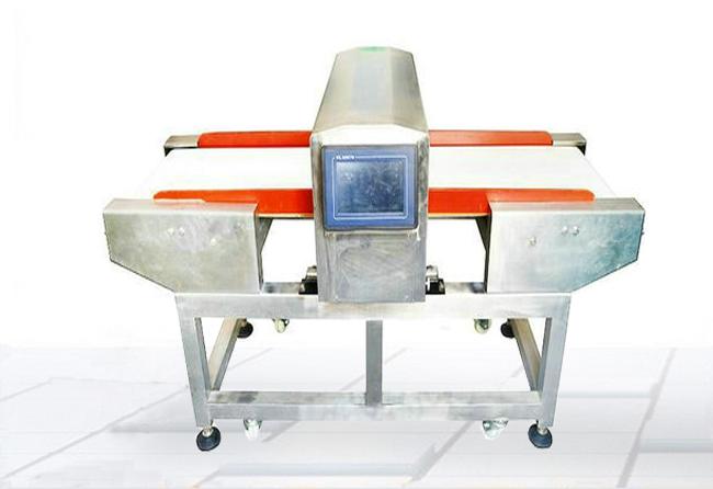食品智能金属检测机