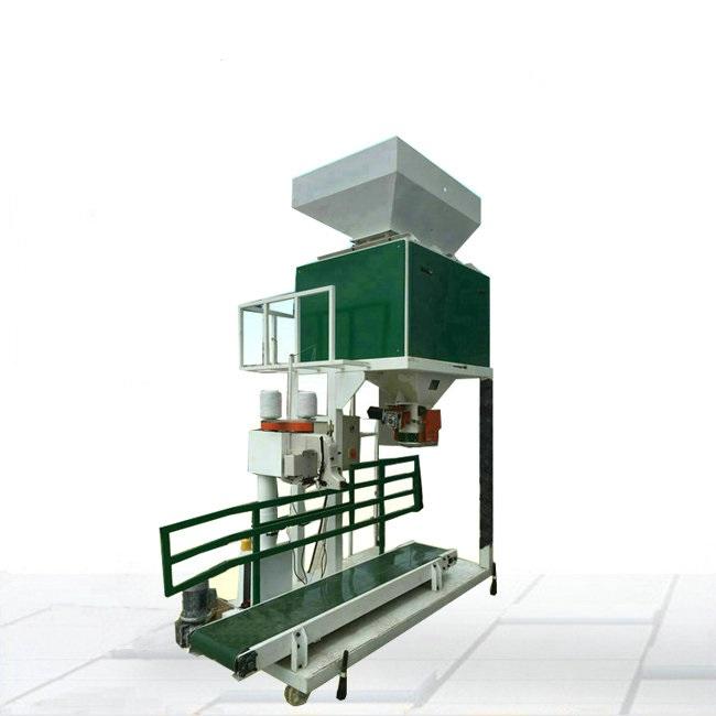 玉米定量袋装机