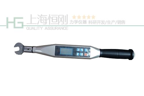 螺纹拧紧力矩测量扳手