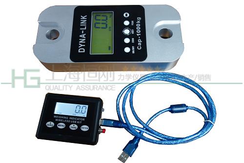 0.1级数字式测力仪