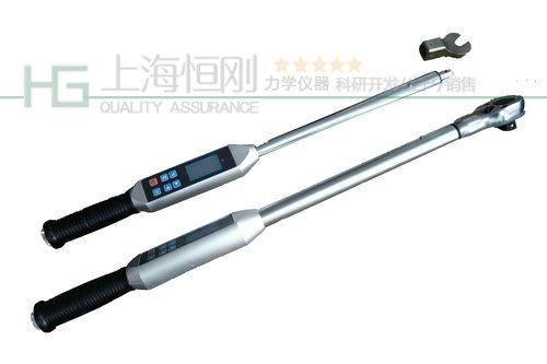 可调扭力测量扳手工具