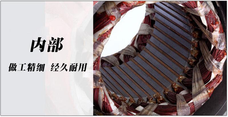 江苏3kw380v上料供料风机 真空吸附高压风机 抽真空旋涡风机示例图11