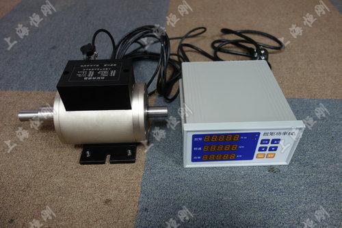 减速器转速转矩测量装置