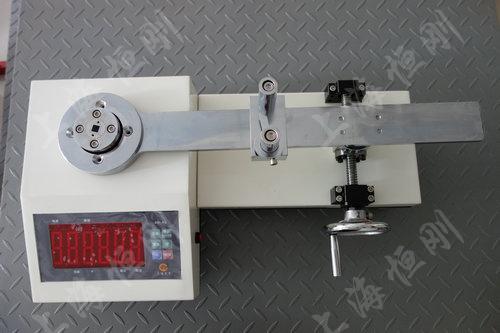 简易扳手扭矩测试仪图片