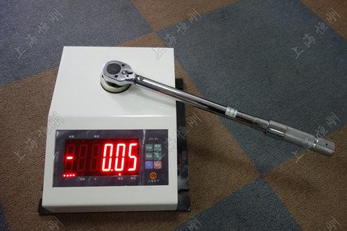 便携式刻度式扭矩扳手测量仪图片