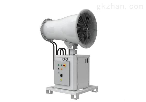 降尘环保喷雾机