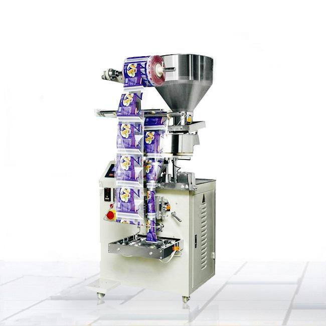 粉末食品包装机