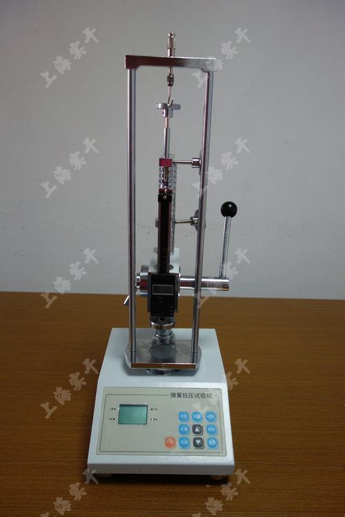 弹簧压力测试仪