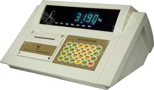 畜牧秤常用显示器