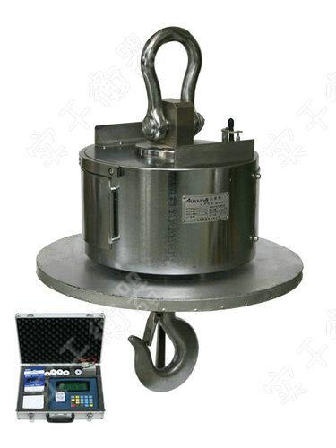 无线电子钩秤