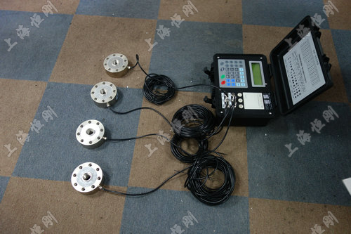 多通道测力仪器图片