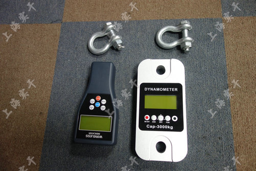 無線測力計