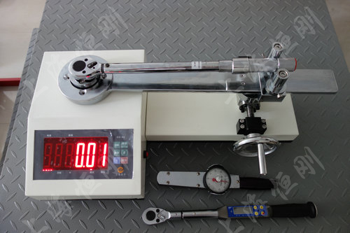 SGXJ扭矩扳手检测仪图片
