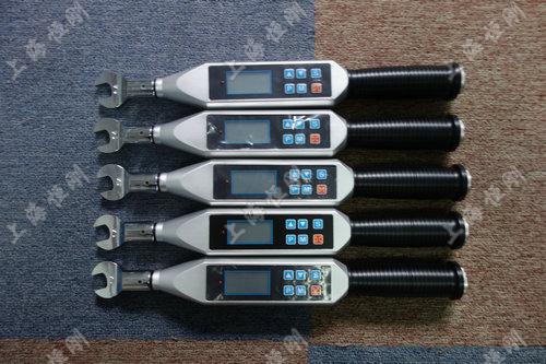 0-600N.m数显扭力扳手  可换开口头
