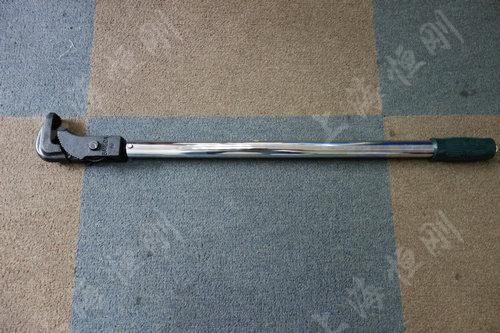 管钳头机械连接扭矩扳手图片