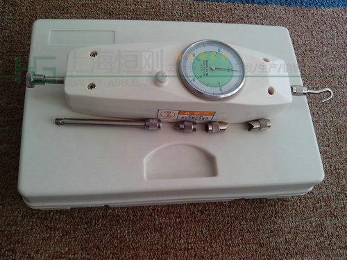 电子式拉压测力计图片   指针