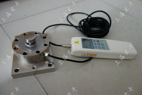 轮辐式测力仪