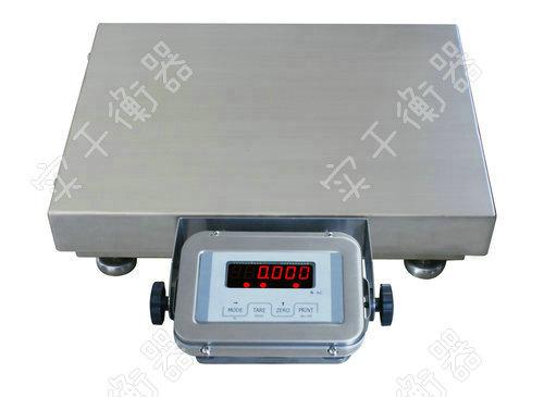 倉儲物流電子秤