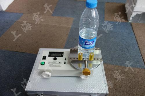 瓶盖扭力检测机