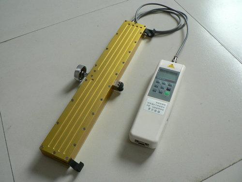 电梯钢索张力测试仪图片