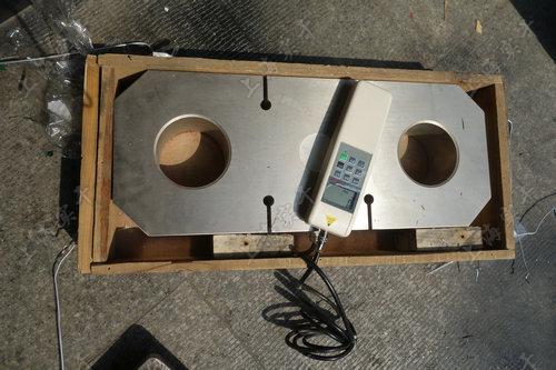 板环式50T数显测力仪