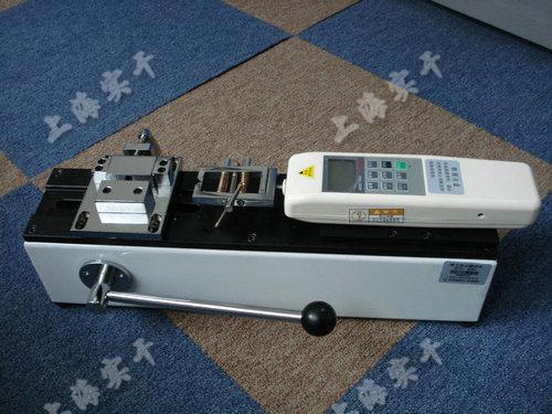 端子拉力检测仪