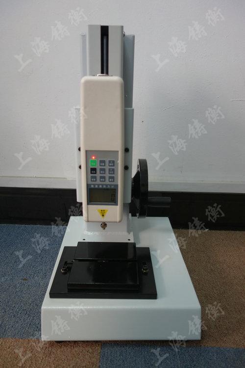 手动立式拉力测试仪图片