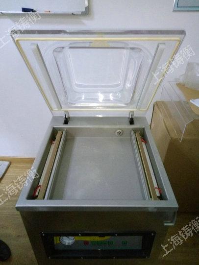 抽气式食品包装机
