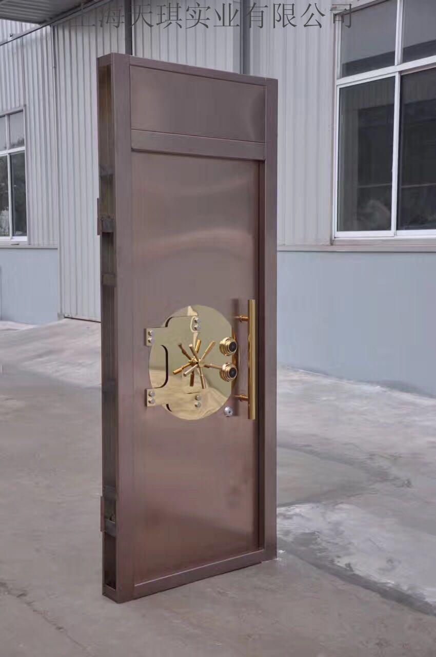 高档公寓安全门