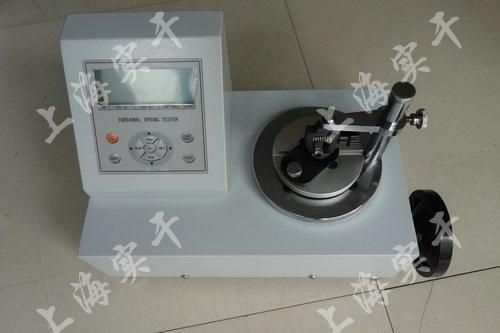 弹簧扭力测试仪