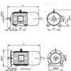 G..FZE希而科winkelmann 直流电机 G系列 工业控制