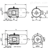 21047,WAZ 362希而科winkelmann 直流电机 G系列 工业控制