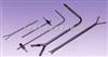 L型标准皮托管Ф8×1.0M皮托管 标准皮托管 毕托管