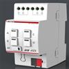 ASL100--WI4/230智能照明输入模块