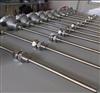WZPK-230固定螺纹式铠装热电阻
